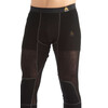 Aclima M's Woolnet Knee Pants Black